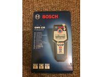 Bosch GMS120 Professional New!