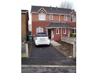 3 Bedroom Semi-Detached House To Let In Sale