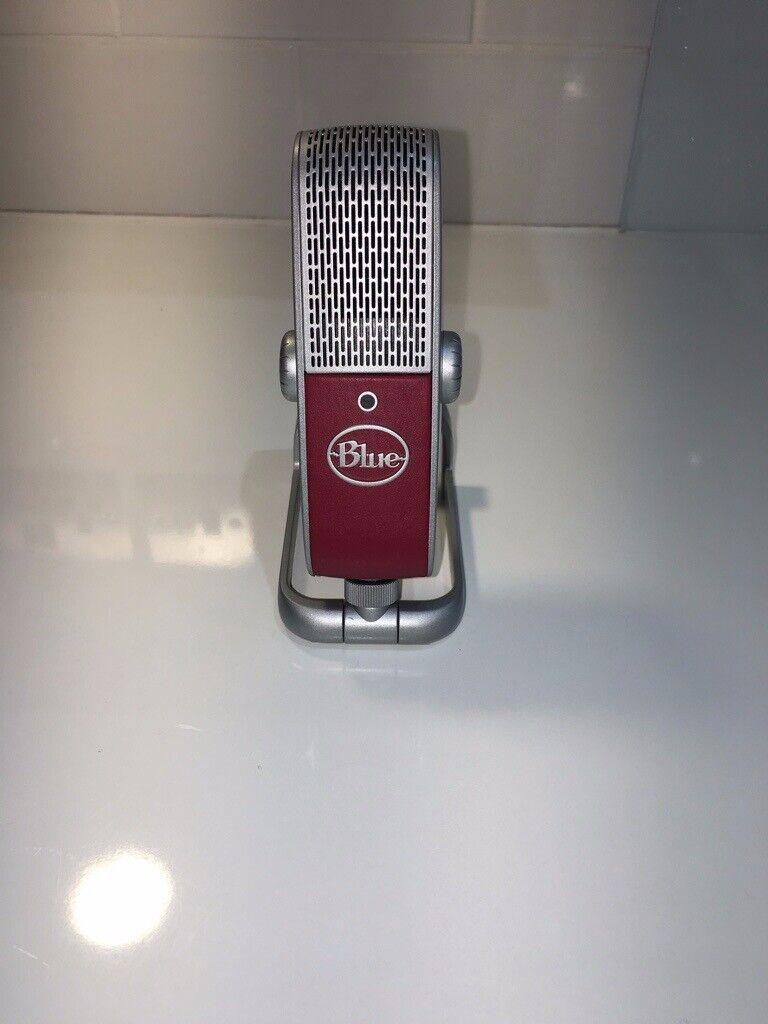 Blue Raspberry Premium Mobile USB Microphone | in Harrow, London | Gumtree