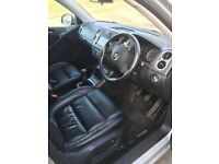VW Tiguan 2011, excellent condition