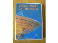 Dire Straits: On the Night DVD