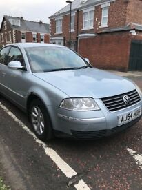 Passat highline 1.9 tdi 130bhp heated seats