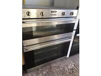 Stainless Steel built in Electric Oven Fully Working Order Vgc Just £75 Sittingbourne