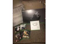 Xbox OneX 1TB