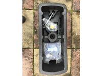 corsa d tyre repair kit