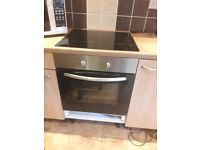 Oven and Hob for sale £100
