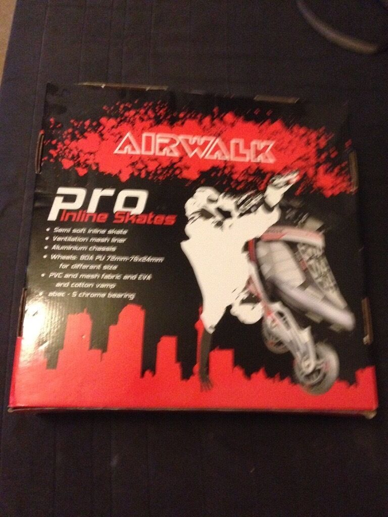 Inline skates Airwalk