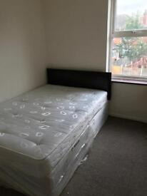 Double Room to rent near Barking Station