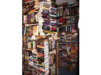 WANTED - Looking to buy books