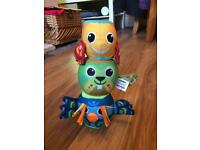 Lamaze Stacking Toy