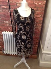 new look dress size 14/12