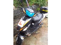 49cc moped for sale 4 stroke