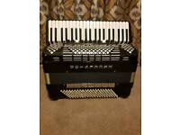 Excelsior 940 accordion - special