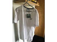 Brand new men's puma t shirt