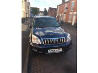 Lc4 auto 2006 one owner excellent condition (bargain)