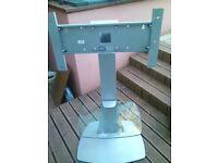 Unicol Upright TV Stand
