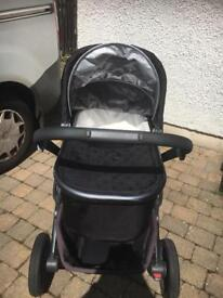 Uppababy pram for sale
