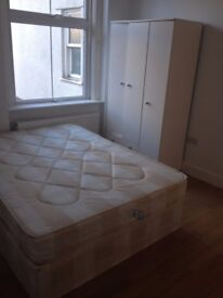 Nice Double or Twin Room- Holloway Road