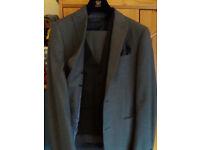 Tailored NEXT men's suit
