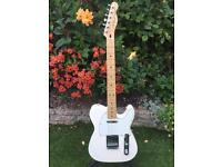 Fender Telecaster Mexican Brand New