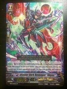 1x Cardfight!! Vanguard Blaster Dark Revenger