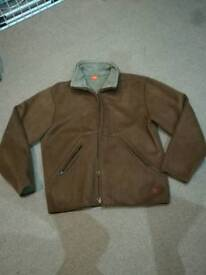 Hugo boss winter mens jacket size L/XL