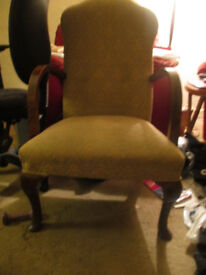 Easy chair in good condition