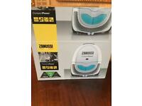 ZANUSSI 1800W VACUUM CLEANER ***ONLY USED ONCE - BRAND NEW***