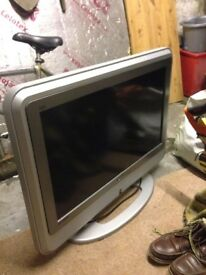 Bush hd TV 32inch