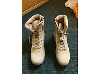 American Army boots