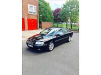 Volvo s80 2.4 d5 auto ! 1yr Mot ! Any test accepted ! One of best car ever made !! Excellent drive