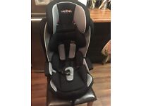 Cost n safe. 123 car seat