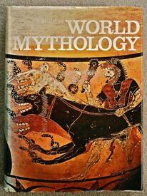 Mythology Compendium