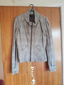 Miss Selfridge jacket size 8 - £5