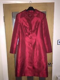 John Charles dress n coat