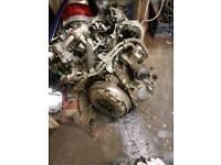 Vectra c 120 sricdti engine