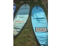 Windsurfer board bags