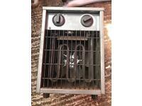 Eligment heater