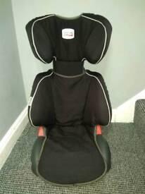Car seat 15-36 kg