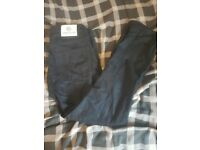 Stone Island Jeans | Slim Fit Jeans | 34 Waist