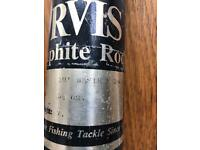 Orvis 10 ft 3pic graphite rod
