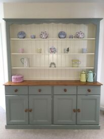 Stunning Large Farmhouse Dresser