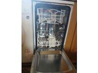 Washing Machine, Dishwasher - **SOLD** & Tumble Dryer