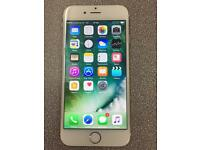 apple iPhone 6 16 GB on Vodafone network