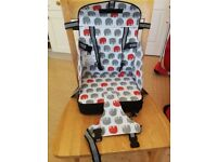 Polar Gear Baby Booster Seat
