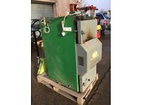 Industrial Wood Burner 40KW