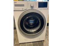 BEKO smart washing machine RRP £300