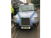 London taxi Lti Tx4