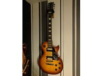 Gibson Les Paul Studio Deluxe II - Never Gigged - Excellent Condition With Official Gibson Hard Case