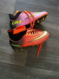 Jumior football boots